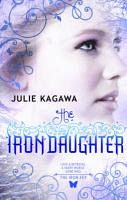 "engl. Cover ""The Iron Daughter"""